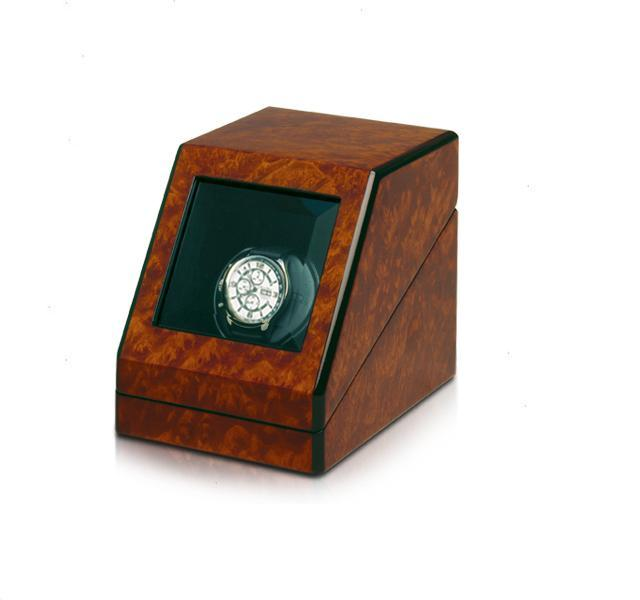 Siena Single Watch Winder Case