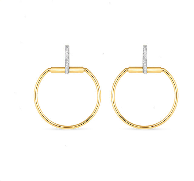 Classica Parisienne Earrings