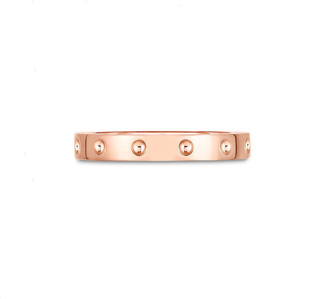 Symphony Pois Moi Band in Rose