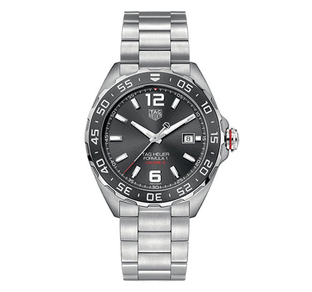 TAG Heuer Formula 1 Calibre 5 43mm