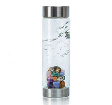 Five Elements Water Bottle
