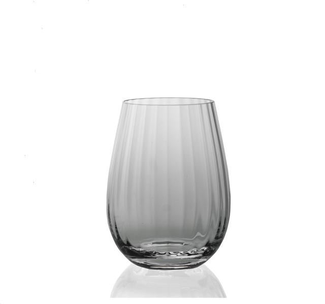 Set/4 Corinne Wine Tumbler