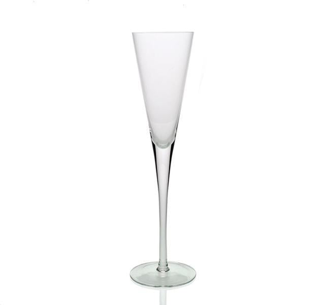 Set/4 Lillian Cocktail/Champagne Flutes