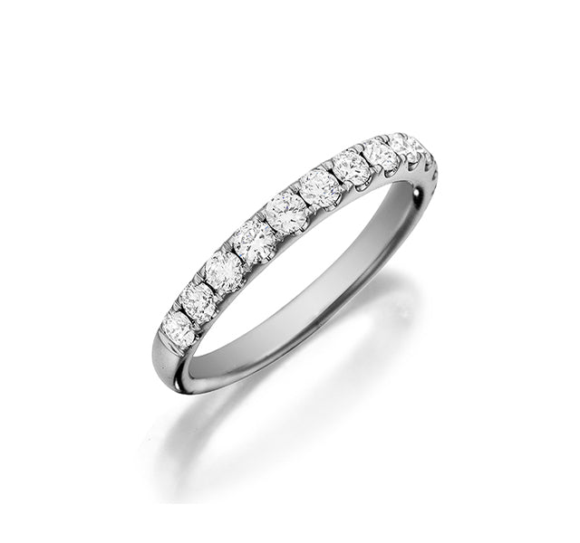Diamond Band .70ct