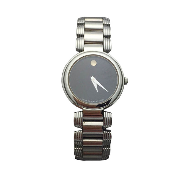 Movado 25mm Museum Watch