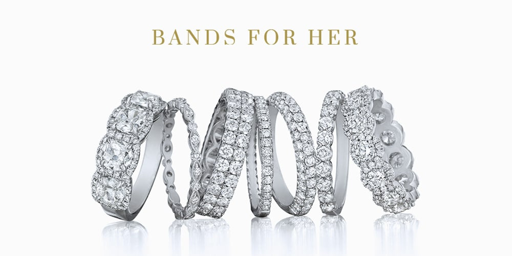 Bands for Her