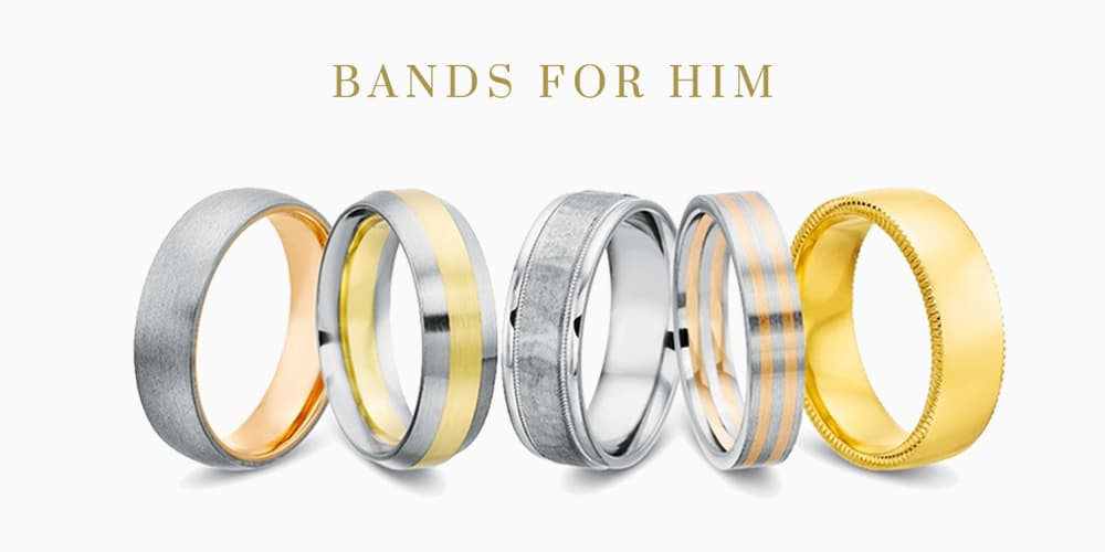 Bands for Him