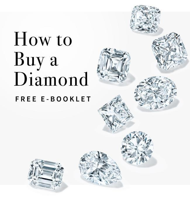How to Buy a Diamond Free Ebooklet