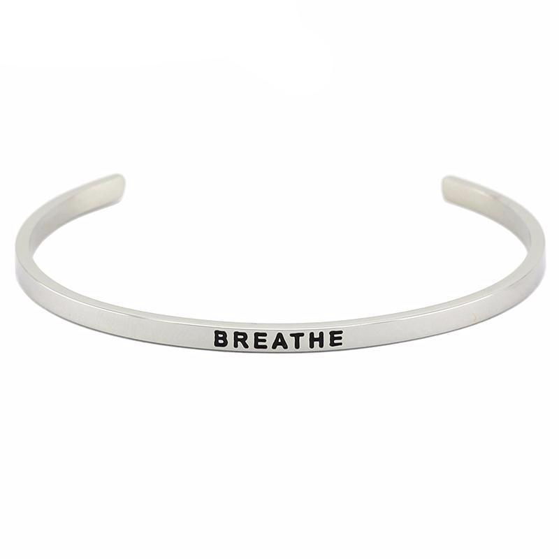 Breathe Bracelet - Shobble
