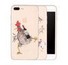 Cartoon Rooster Case For iPhone Models - Shobble