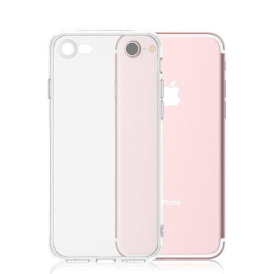 Clear Case For Iphone 6 Models - Shobble