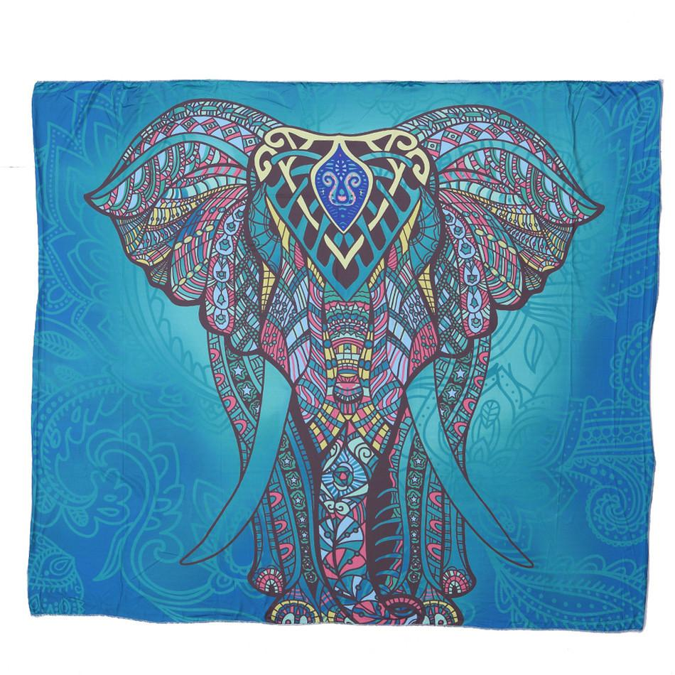 Elephant Cloth - Shobble