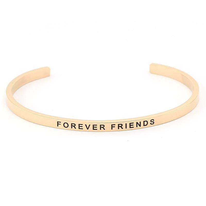 Forever Friends Bracelet - Shobble
