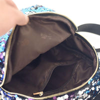 Sequin Backpack - Shobble