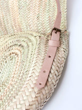 Load image into Gallery viewer, Palm Leaf Crossbody