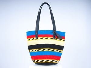 Multi Tribal Shopper