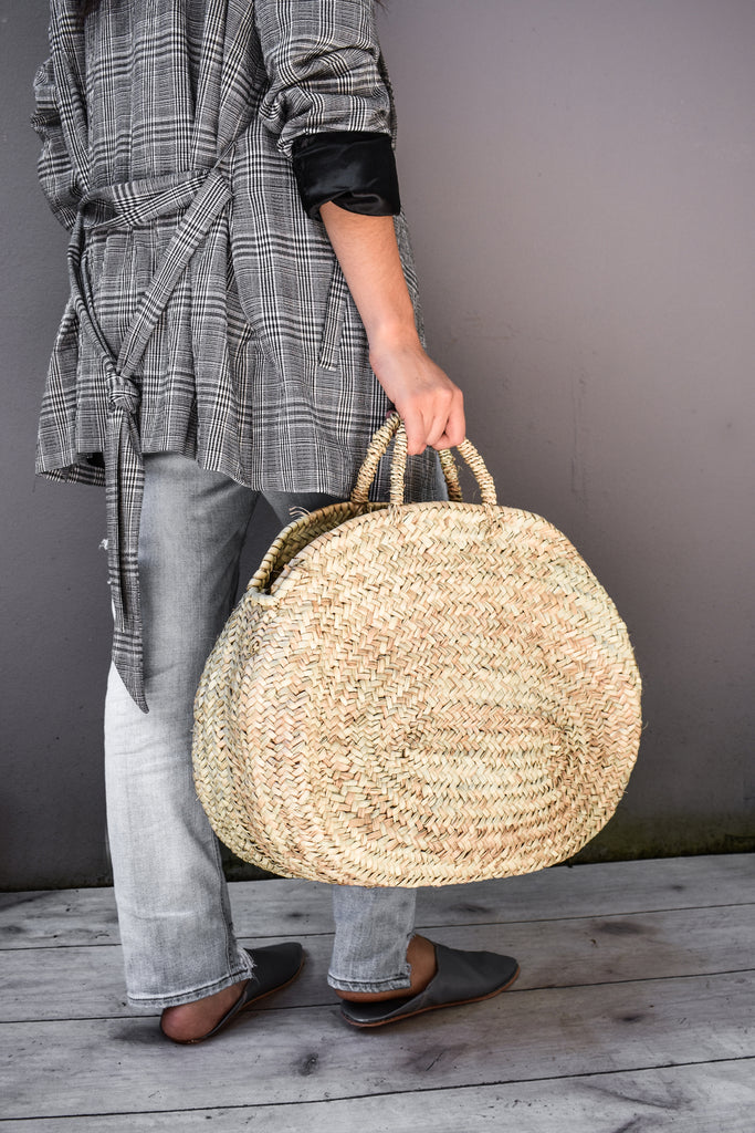 Oval Shopper