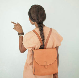Haiti Crossbody/Backpack