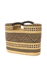 Load image into Gallery viewer, Ghanaian Pattern Tote
