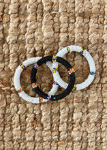 Load image into Gallery viewer, Maasai Bead Bangles