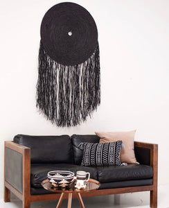 Fringed Wall Disk