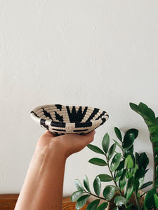Small Graphic Bowl