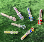 Herbal Clay Salt Scrub