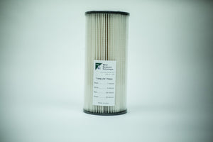 "Sediment Filter Cartridge 10"" 5 Micron"