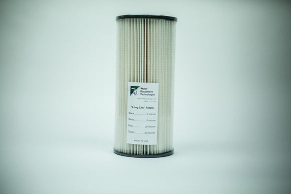 Sediment Filter Cartridge 10