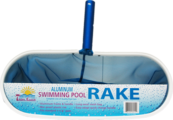 Aquality Swimming Pool Leaf Rake