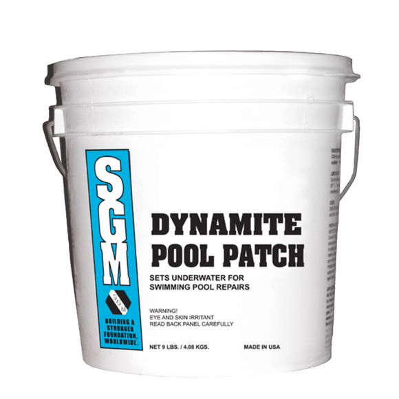 Dynamite Pool Patch (9lb)