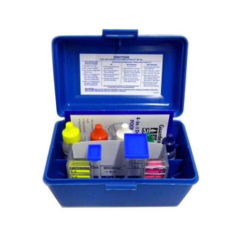 Pool Test Kit GUARDEX 4 IN 1