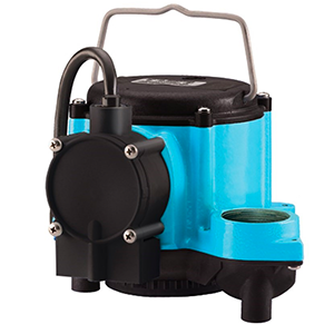 SUMP PUMP 8 CIM, LITTLE GIANT