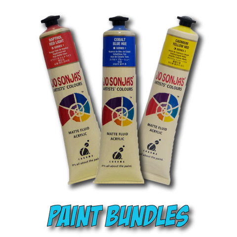 PAINT BUNDLES