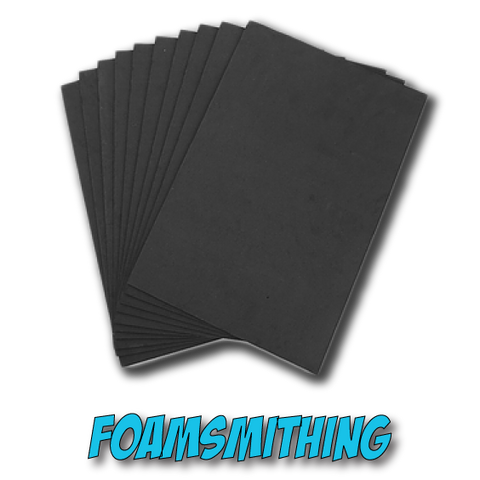 STUDIO BUNDLES: FOAMSMITHING