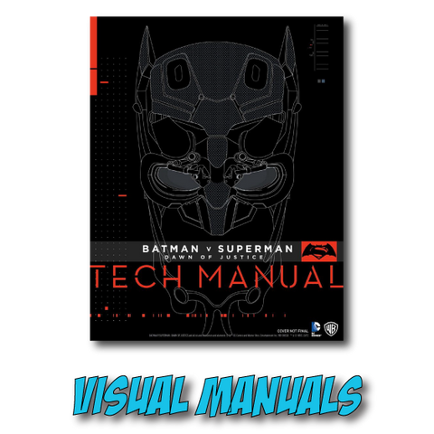 VISUAL MANUALS