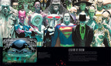 DC Comics Super Villains The Complete Visual History