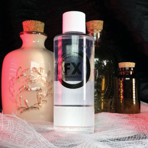 99% Isopropyl Alcohol: 120mL - The Hero Studio