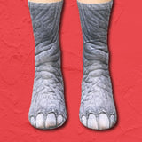 cosplay animal socks