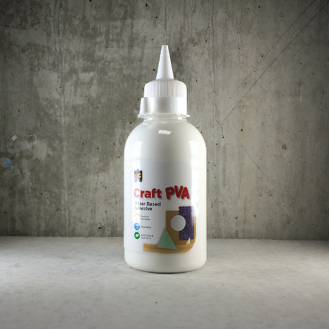 EC Craft PVA: 125mL