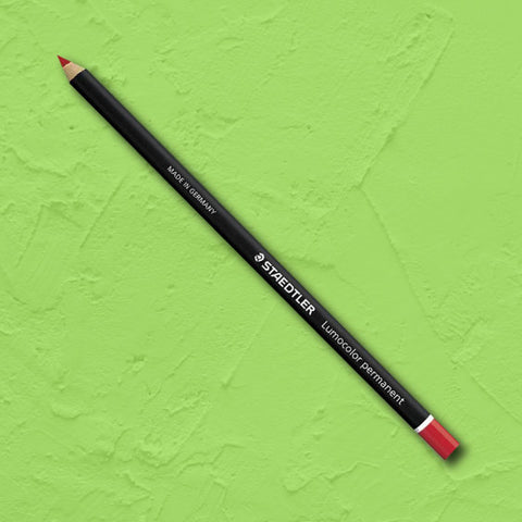 cosplay tools glasochrom pencil red