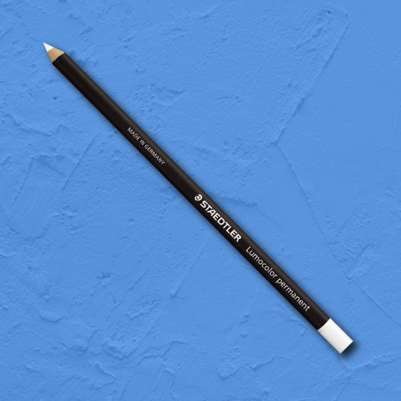 cosplay tools glasochrom pencil white