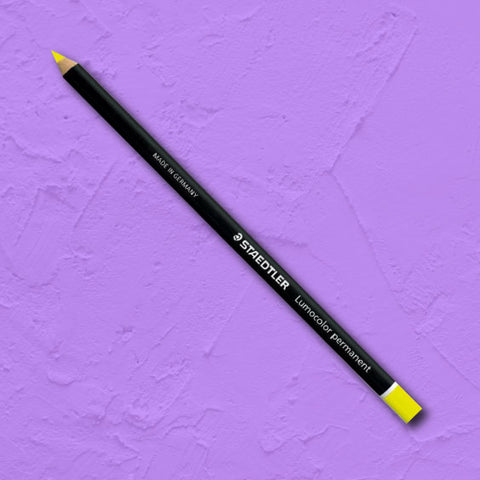 cosplay tools glasochrom pencil yellow