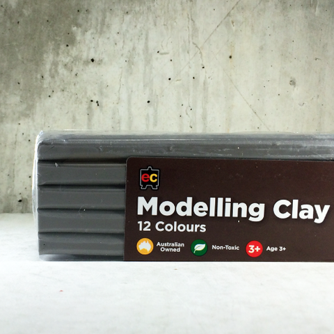 EC Modelling Clay: Grey