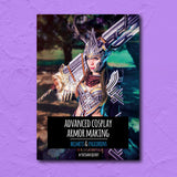 Kamui Cosplay book