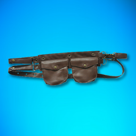 Utility Belt: Brown