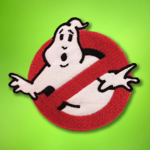 No Ghosts Patch