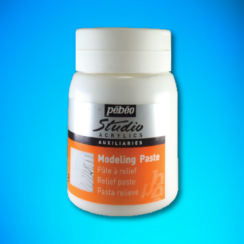 Pebeo Modeling Paste