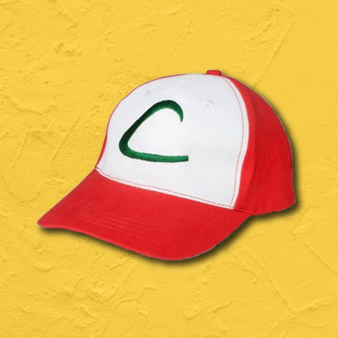 Ash Ketchum hat Pokemon copslay
