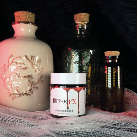 Ripper FX Coagulated Blood: 30mL